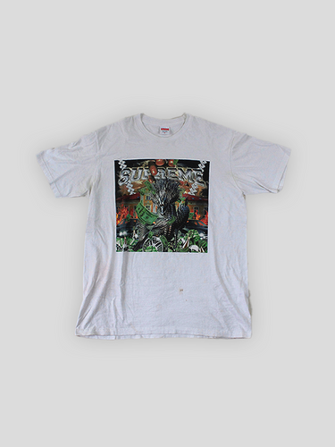 Playera Supreme