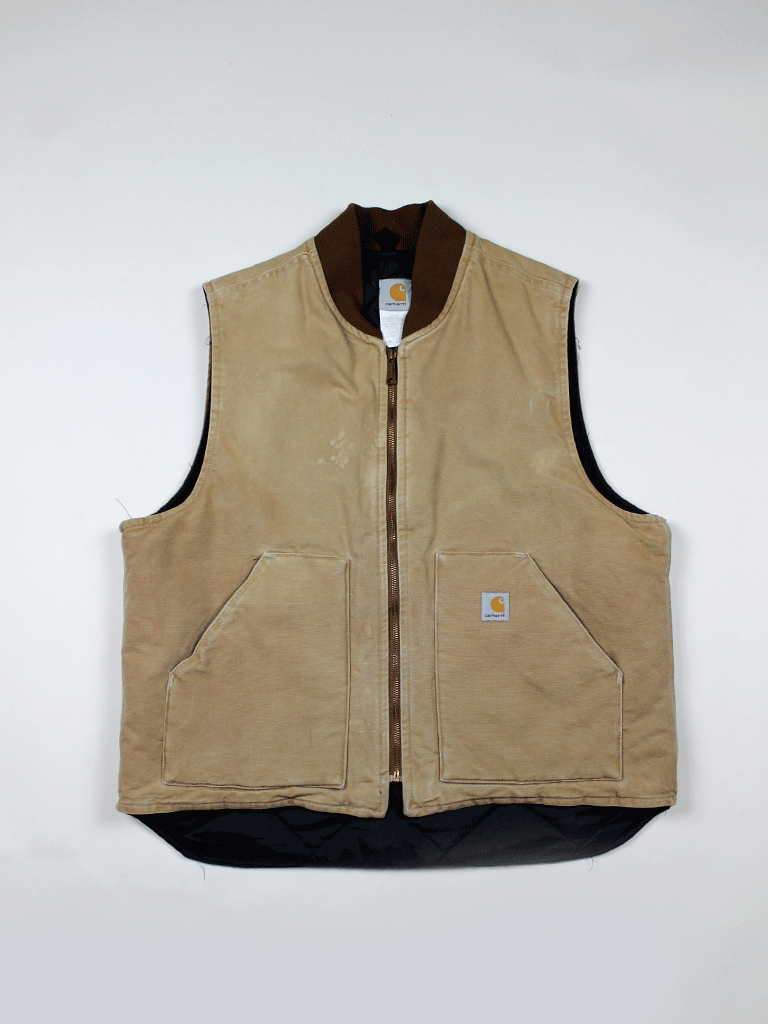 Chaleco Carhartt Vintage
