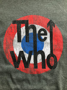 Playera The Who 2003