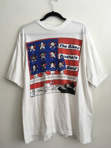 Playera The Blues Brothers Band 1992