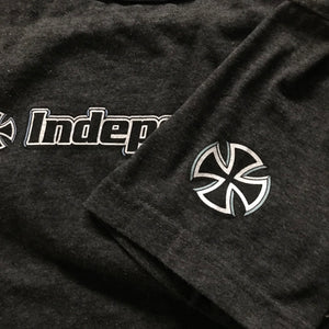 Playera Indepedent Vintage