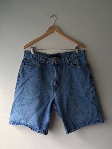 Denim Shorts Calvin Klein