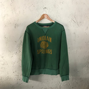 Sudadera Ralph Lauren Indian Springs