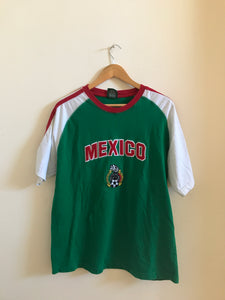Playera Mexico Stylo 🇲🇽