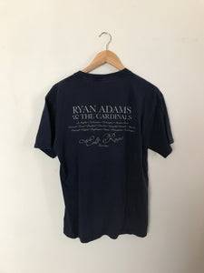 Playera Ryan Adams 2005