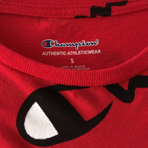 Playera Champion
