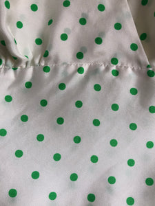 Top Green Dots