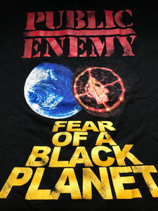 Playera Public Enemy
