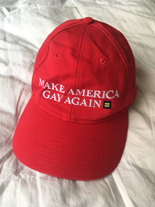 Gorra Make America Gay Again 🌈