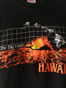 Playera Hawaii