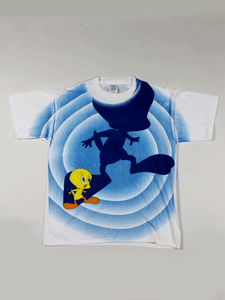 Playera Piolin Vintage