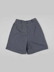 Shorts Pata de Gallo