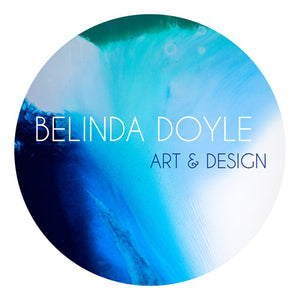 Belinda Doyle - Resin Artist & South Coast Photographer