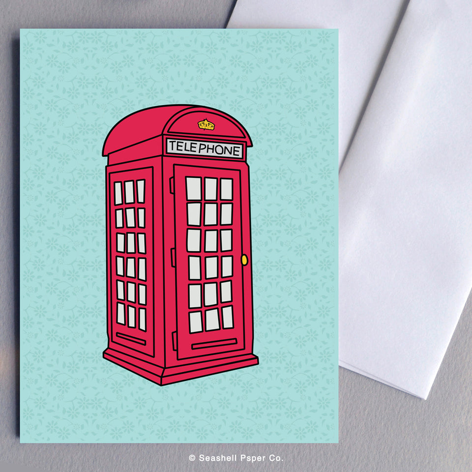 Blank Card, Sale, Greeting Card, Stationery