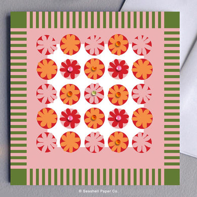 Blank Card Wholesale (Package of 6)