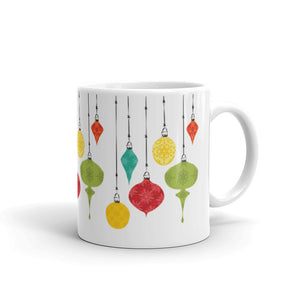 Christmas Ornaments Premium Mug
