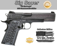 Sig Sauer We The People 1911 Co2 BB Pistol 16 Round Collectors Edition