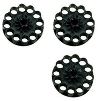 New Crosman Speedloader Kit 3 Pack 1077 12 ROUND 0413