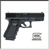 New Umarex USA Glock 19 GEN3  177 Cal BB CO2 Airgun Gun Pistol 2255200