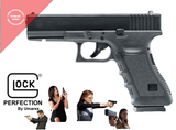 New Glock 17 Blowback BB w/ Metal Slide 3rd Gen  Semi Auto