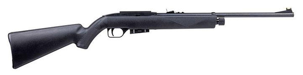 Crosman Repeatair 1077 (black)multi-shot Semi-auto Co2 Air Rifle