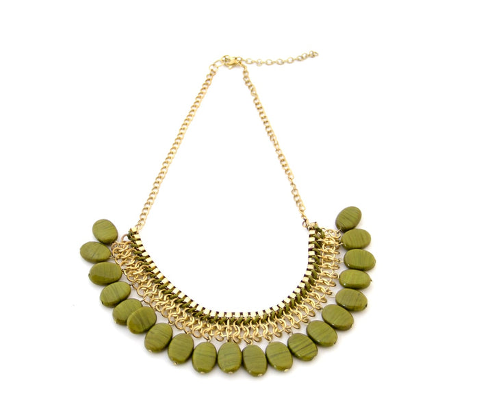Frieda Necklace