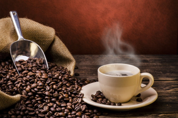 Top Health Benefits of Coffee Beans