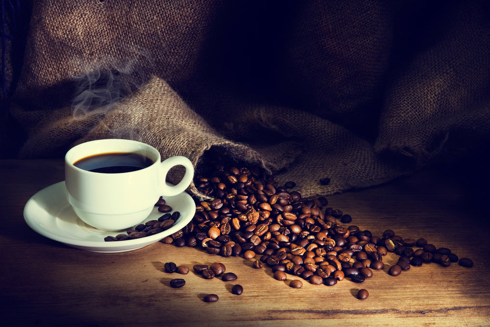 A Complete Guide on Types of Coffee Beans