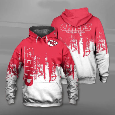 Kansas City Chiefs Champs Hoodie
