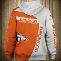 Denver Broncos Champs Hoodie (Special Edition)