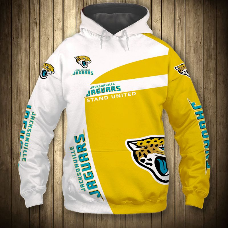 Jacksonville Jaguars Champs Hoodie (Special Edition)