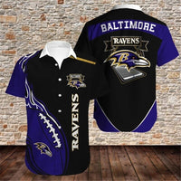 Baltimore Ravens Champs T-Shirt (Special Edition)