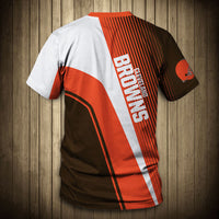Cleveland Browns Champs T-Shirt (Special Edition)