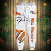 Denver Broncos Champs Pants