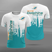 Miami Dolphins Champs T-Shirt