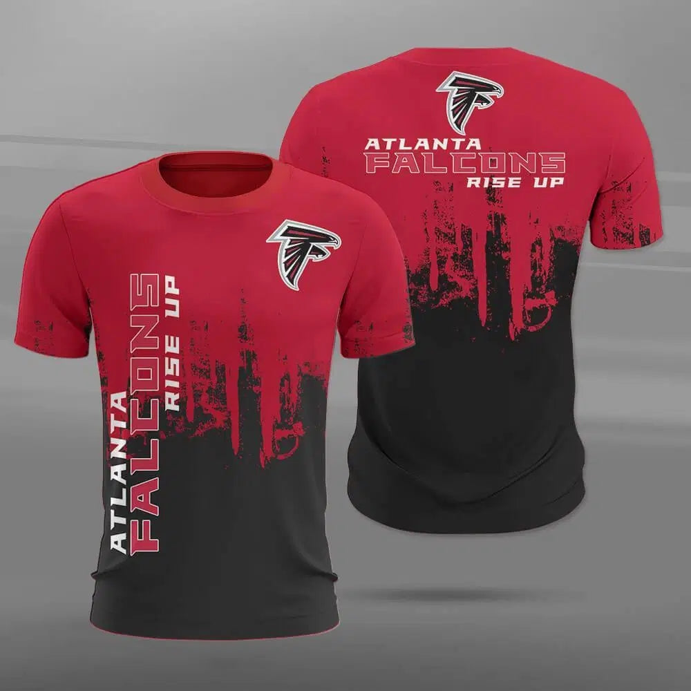Atlanta Falcons Champs T-Shirt