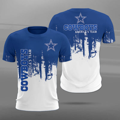 Dallas Cowboys Champ T-Shirt