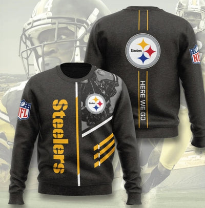 Pittsburgh Steelers Champs Sweatshirt