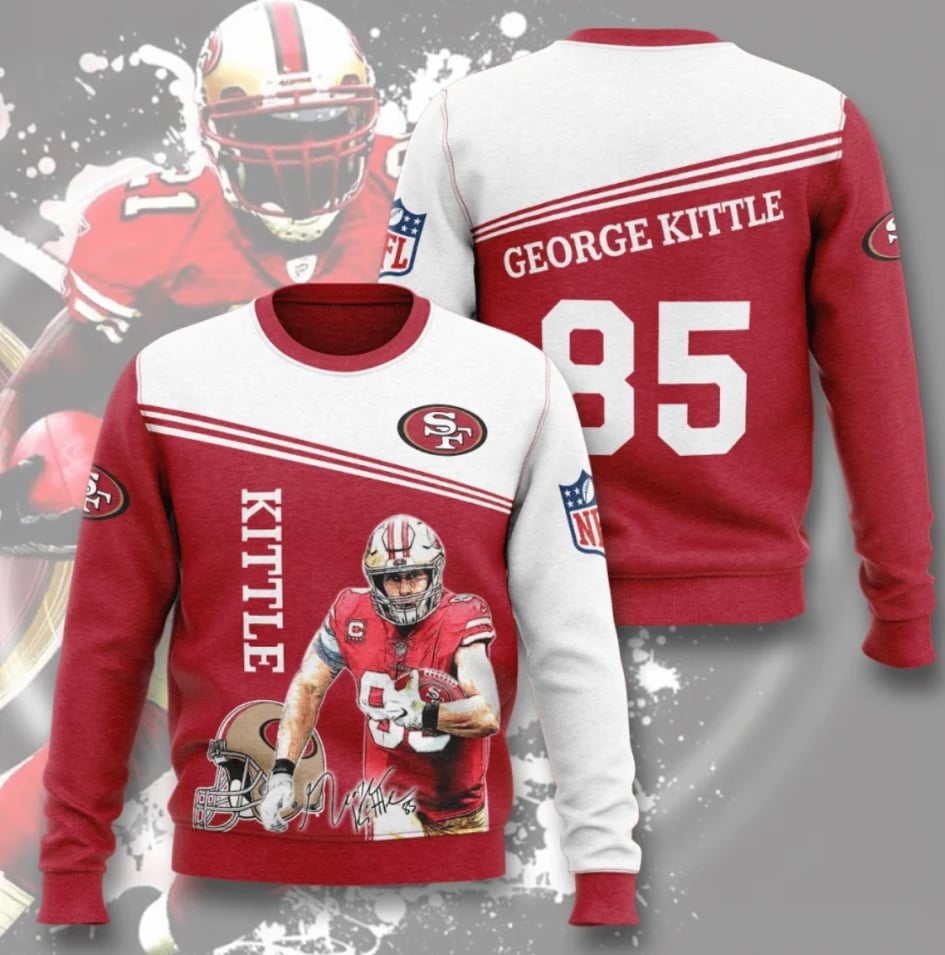 San Francisco 49ers Champ Sweatshirt