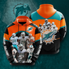 Miami Dolphins Champs Hoodie (Limited Edition)