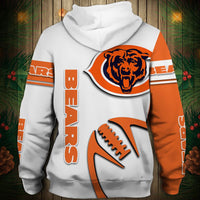 Chicago Bears Champs Hoodie (Limited Edition)