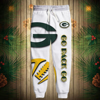 Green Bay Packers Champs Pants