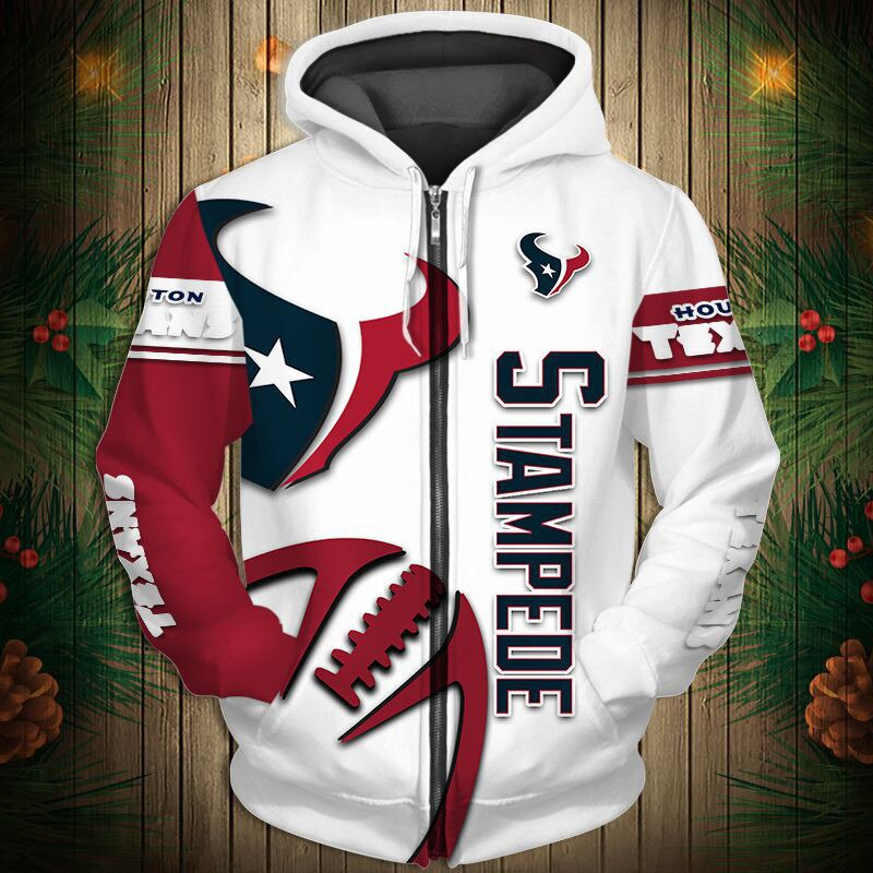 Houston Texans Champs Hoodie (Limited Edition)