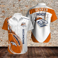 Denver Broncos Champs Shirt (Premium Edition)