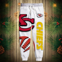 Kansas City Chiefs Champs Pants