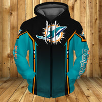 Miami Dolphins Champs Hoodie