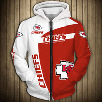 Kansas City Chiefs Champs Hoodie (Special Edition)