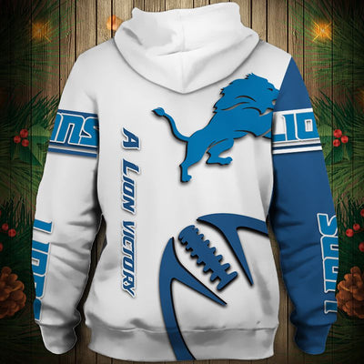 Detroit Lions Champs Hoodie (Limited Edition)