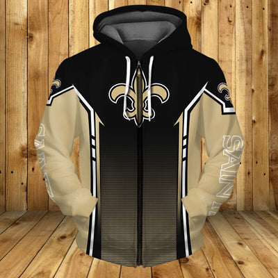 New Orleans Saints Champs Hoodie