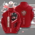 San Francisco 49ers Champs Hoodie (Special Edition)